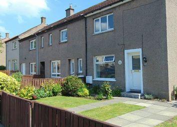Thumbnail 2 bed terraced house for sale in Marmion Road, Lochore, Lochgelly