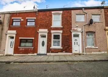 Thumbnail 3 bed terraced house for sale in Kirby Road, Blackburn, Lancashire, .