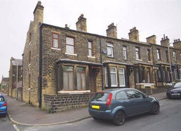 Thumbnail 3 bed end terrace house for sale in Woodside Grove, Haley Hill, Halifax