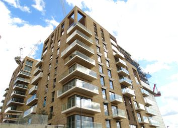 Thumbnail 2 bed flat for sale in The Square, Kidbrooke, London