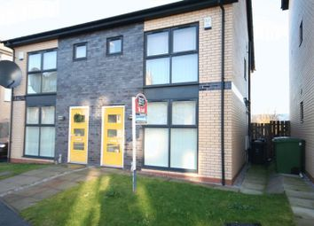 Thumbnail 2 bed property to rent in Needlers Way, Hull