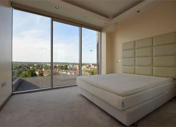 Thumbnail 2 bed flat to rent in Rama Apartments, 17 St Anns Road, Harrow