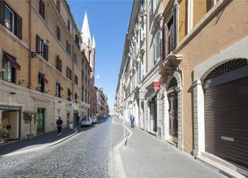 Thumbnail 3 bed apartment for sale in Via Del Babuino, Historic Centre, Rome, Italy