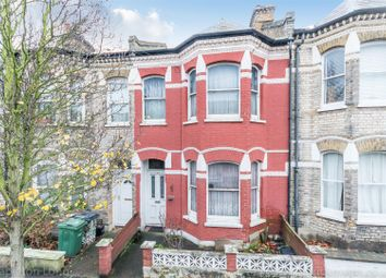 Thumbnail Terraced house for sale in Perran Road, London