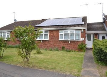 Thumbnail 2 bedroom bungalow for sale in Langbank Avenue, Binley, Coventry, West Midlands