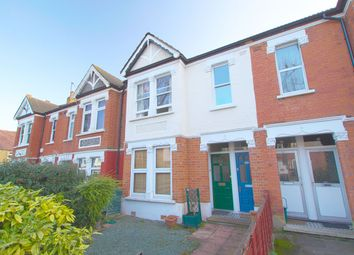 Thumbnail 1 bed flat for sale in Ealing Park Gardens, London