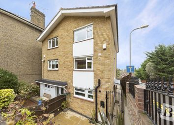 Thumbnail 3 bedroom semi-detached house for sale in Belvedere Close, Gravesend, Kent