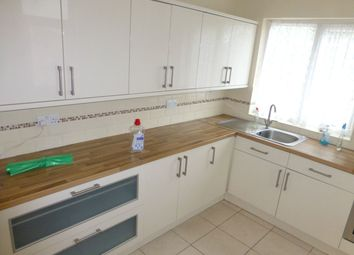 Thumbnail 5 bed terraced house to rent in Llanishen Street, Cardiff
