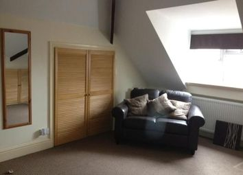 Thumbnail 2 bed duplex to rent in 6 Lime Avenue, Derby
