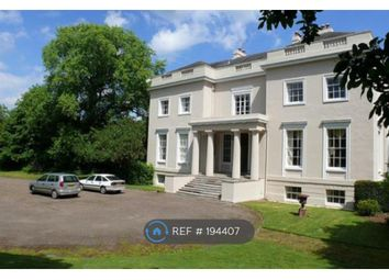 Thumbnail 2 bed flat to rent in Trehill House, Kenn, Exeter