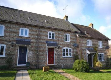 Thumbnail 3 bed terraced house for sale in Winterbourne Abbas, Dorchester