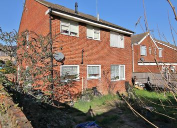 Thumbnail 2 bed maisonette to rent in Melbourne Gardens, Hedge End, Southampton