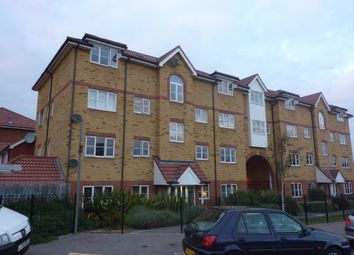 Thumbnail 2 bed flat to rent in Yukon Road, Broxbourne, Hertfordshire