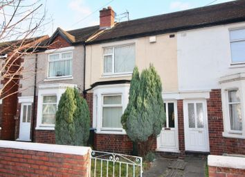 Thumbnail 2 bedroom terraced house for sale in Purcell Road, Courthouse Green