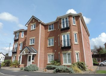 Thumbnail 2 bed flat for sale in Prospect Place, Bury, Lancashire