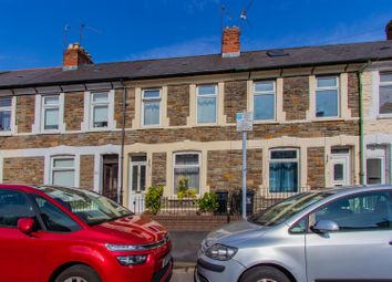 2 bed property for sale in Inverness Place, Roath, Cardiff CF24