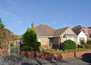 Thumbnail 2 bed detached bungalow for sale in Durrington Roadf, Bournemouth