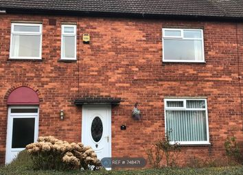 Thumbnail 3 bed terraced house to rent in Kielder Way, Newcastle