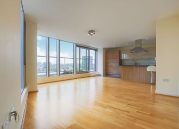 Thumbnail 3 bed flat for sale in 3 Laban Walk, London