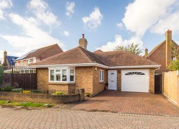 Thumbnail 2 bed detached bungalow for sale in Meadowlands, Ringwood
