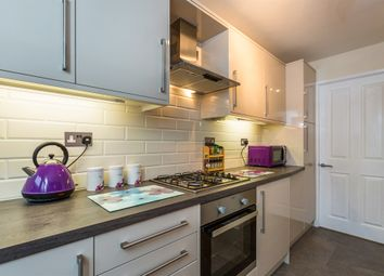Thumbnail 3 bedroom detached bungalow for sale in Starfield Close, Ipswich