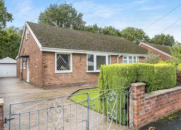 Thumbnail 2 bed bungalow for sale in Lulworth Place, Walton-Le-Dale, Preston