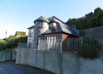 4 bed property for sale in Pendrim Park, East Looe, Looe PL13