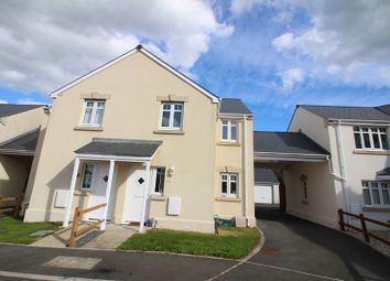 Thumbnail 2 bed semi-detached house to rent in 23 Moors Road, Johnston, Haverfordwest