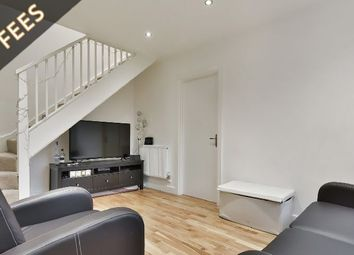 Thumbnail 4 bed end terrace house to rent in Rowditch Lane, London