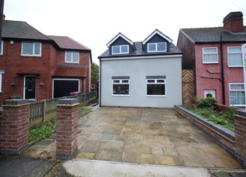 3 bed detached house for sale in Newhill Road, Wath-Upon-Dearne, Rotherham S63