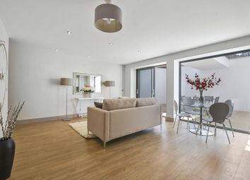Thumbnail 3 bed flat for sale in Rathcoole Gardens, Crouch End, London