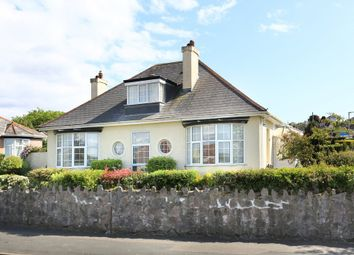 Thumbnail 4 bedroom detached bungalow for sale in Reservoir Road, Plymstock, Plymouth
