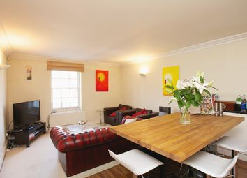 Thumbnail 3 bed flat to rent in Old Town, Clapham, London