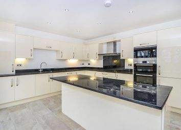 Thumbnail 4 bed detached house for sale in Ramsey Road, Warboys, Huntingdon