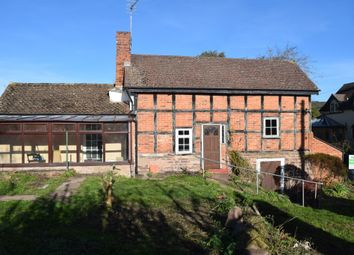 Thumbnail 2 bed cottage for sale in Crossfield, Herefordshire, Hereford, Herefordshire
