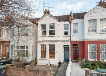 Thumbnail 2 bed flat for sale in Avondale Road, Palmers Green, London