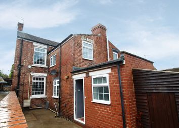 Thumbnail 3 bed terraced house for sale in Coronation Terrace, Crook, Durham