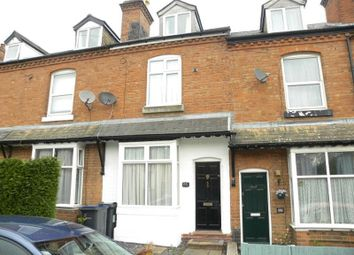 Thumbnail 3 bedroom terraced house to rent in Francis Road, Acocks Green, Birmingham