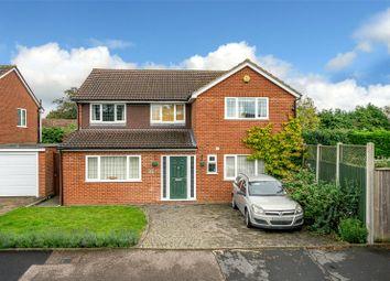 4 bed detached house for sale in Crossfell Road, Hemel Hempstead, Hertfordshire HP3