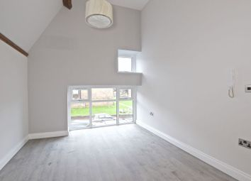 Thumbnail 2 bed flat for sale in Peel Street, Morley, Leeds