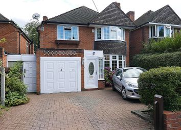 Thumbnail 3 bedroom detached house for sale in School Road, Moseley