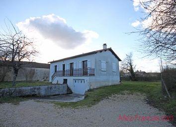 Thumbnail 2 bed property for sale in Lussais, Deux-Sèvres, 79110, France