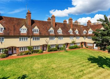 Thumbnail 4 bed terraced house for sale in The Court, Bury Fields, Guildford, Surrey