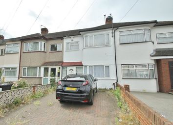 Thumbnail 3 bedroom terraced house to rent in Broadmead Road, Woodford Green