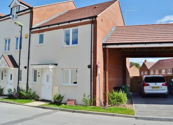 Thumbnail 3 bed end terrace house for sale in Villa Road, Chilton, Didcot