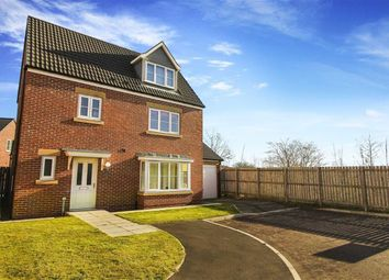 4 bed semi-detached house for sale in Starsley Place, Whitley Bay, Tyne And Wear NE25