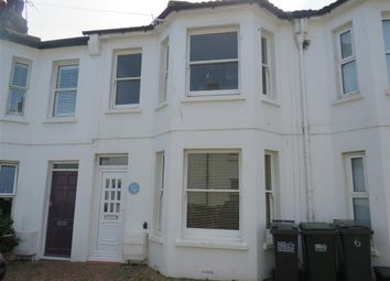 Thumbnail 3 bed property to rent in Bath Road, Eastbourne