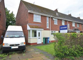 Thumbnail 3 bed town house for sale in Frank St, Widnes, Halton