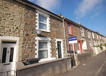 Thumbnail 2 bed terraced house for sale in Queen Street, Kingswood, Bristol