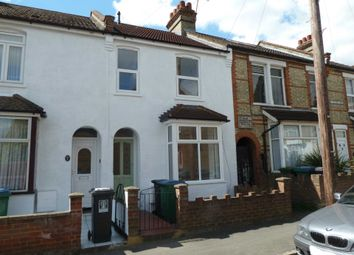 Thumbnail 3 bed terraced house to rent in Liverpool Road, Watford